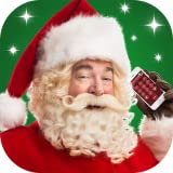 A Call From Santa! Request a call, use his voicemail or send a text