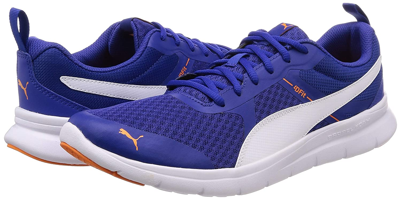 puma essential runner scarpe sportive outdoor uomo