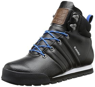 adidas Herren Jake Boot Trekking & Wanderhalbschuhe, Schwarz, 40 23 EU