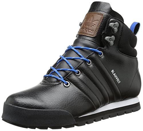 los angeles well known sneakers adidas Herren Jake Boot Trekking- & Wanderhalbschuhe, Schwarz, 40 2/3 EU