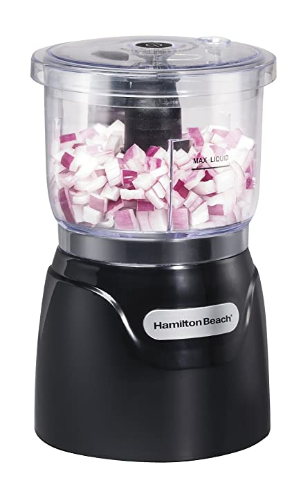 Top 5 Blender For Hummus