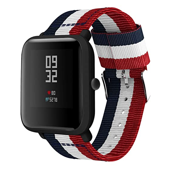 Amazon.com: For Huami Amazfit Bip Youth for Women Men ...