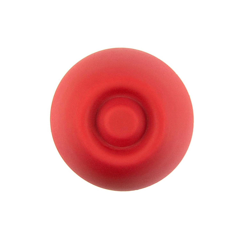 ANewYouTM Set de calabazas Yerba mate y bombilla (Smokey Rojo): Amazon.es: Hogar
