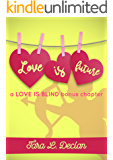 Love is Future: A Love is Blind Bonus Chapter