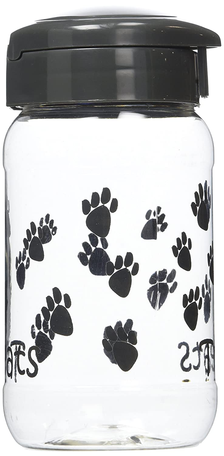 Lixit Small Animal Treat Jar 16-Ounce (colors May Vary)