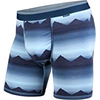 BN3TH Men's Classics Boxer Brief Premium Underwear with Pouch