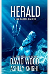 Herald: A Dane Maddock Adventure (Dane Maddock Universe Book 6) Kindle Edition
