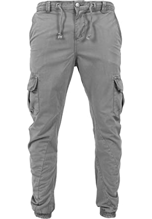 Urban Classics Herren Hose Cargo Jogging Pants