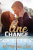 Line Change (Utah Fury Hockey Book 3)