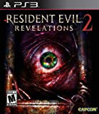Resident Evil: Revelations 2 - PlayStation 3