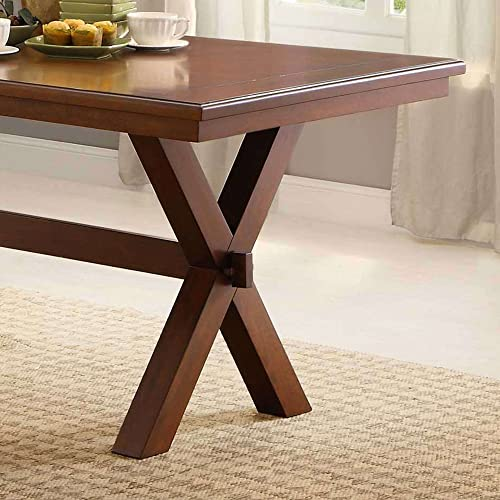 Better Homes and Gardens Maddox Crossing Dining Table