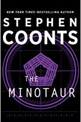 The Minotaur: A Jake Grafton Novel (Jake Grafton Series Book 2) Kindle Edition
