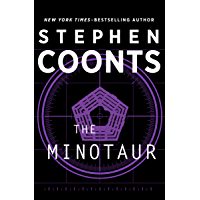 The Minotaur: A Jake Grafton Novel (Jake Grafton Series Book 2)