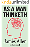 As a Man Thinketh (Xist Classics)