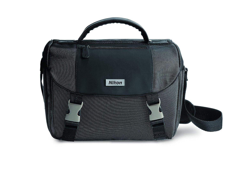 Nikon - Funda para cámara réflex Digital Nikon (9793), Color Negro ...