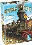 Kansas Pacific Auction/Bidding Board Game