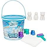 PLAY VISION 4602 Floof Polar Babies Bucket Set 120Grms