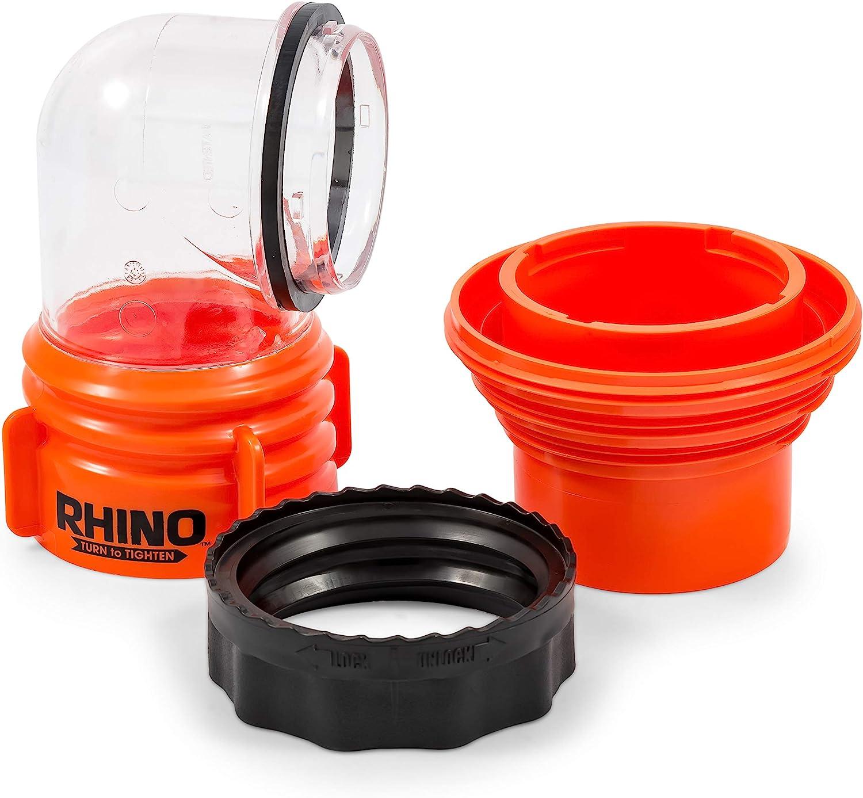 Amazon Com Camco 39733 Rhinoflex 4 In 1 Sewer Elbow Automotive