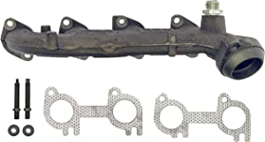 Dorman 674-460 Drivers Side Exhaust Manifold Kit For Select Ford Models