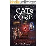 Cat Core: A LitRPG Dungeon Core Adventure