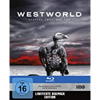 Westworld - Staffel 2 - Limitierte Edition