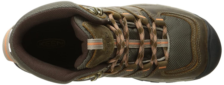 KEEN Women's Gypsum II Mid WP Boot