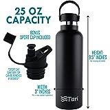 TARI Stainless Steel BPA free Water Bottle - 25