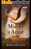 Miedo a amar (HQÑ) (Spanish Edition)