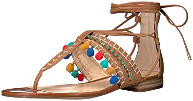 370f55808 Vince Camuto Women s Balisa Flat Sandal