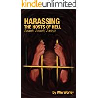 Harassing the Hosts of Hell: Attack! Attack! Attack! (Host of Hell Book 10)