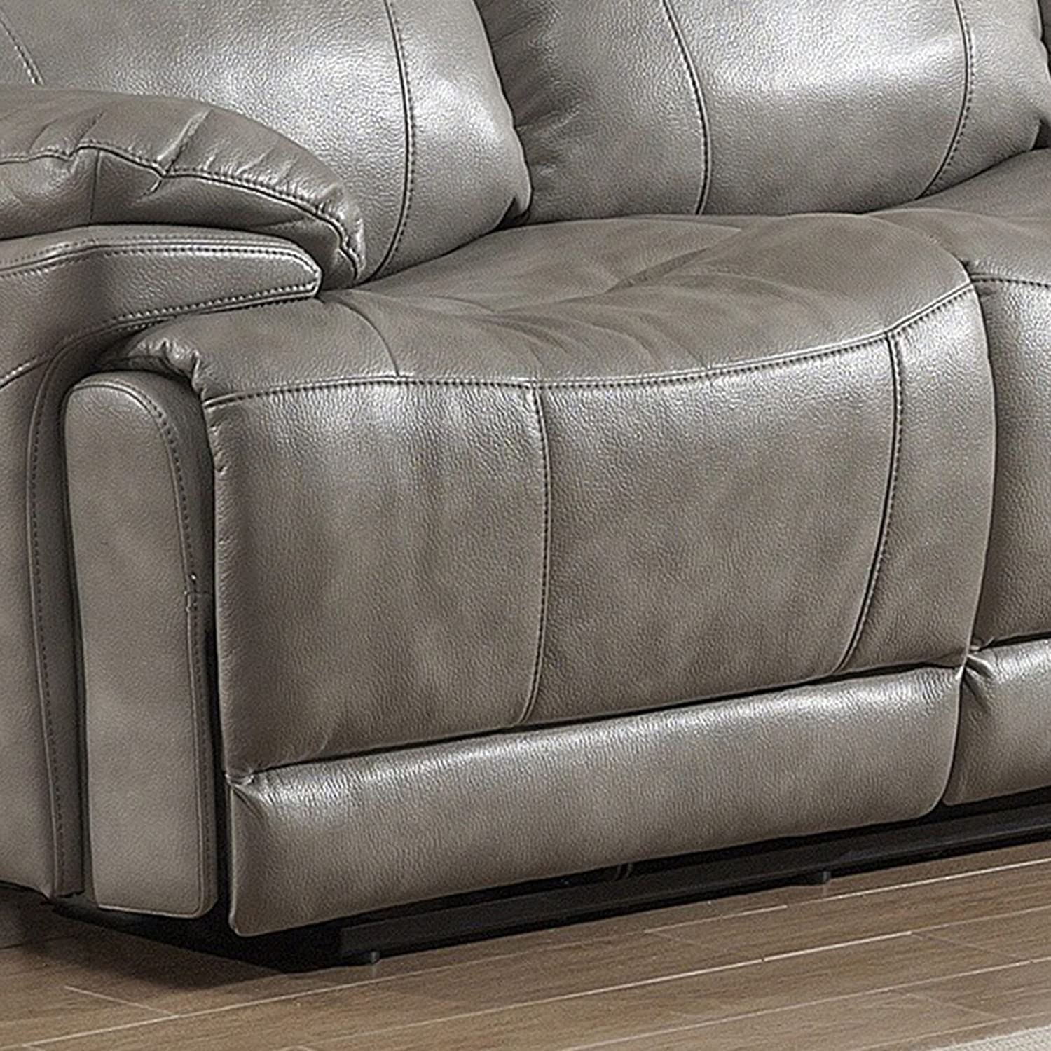 Amazon AC Pacific Estella Collection Contemporary Upholstered