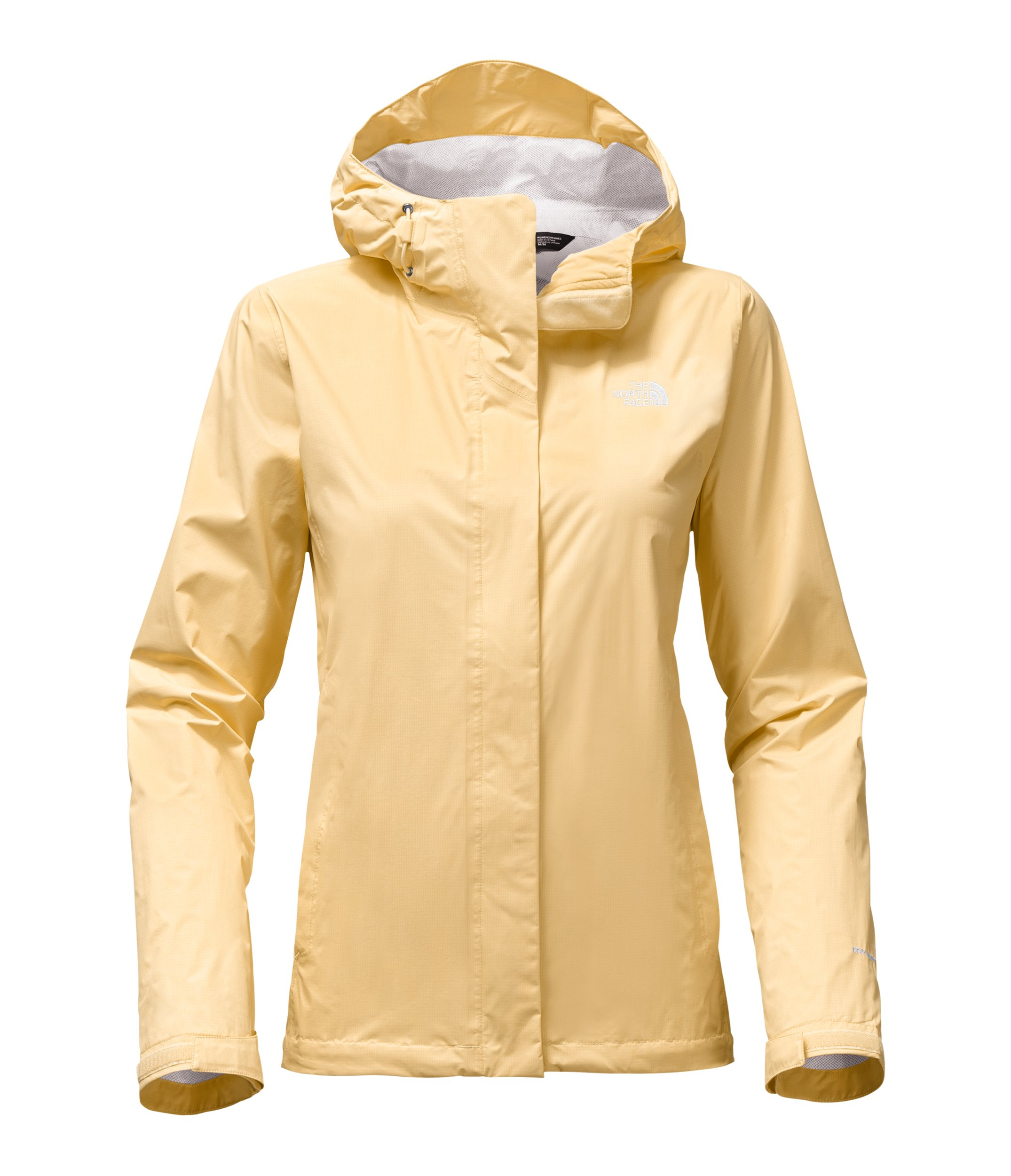 The North Face Women's Venture 2 Jacket Golden Haze L