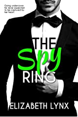 The Spy Ring: An Accidental Marriage Romance (Cake Love Book 4) Kindle Edition