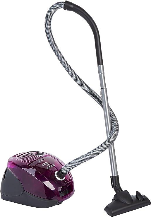 Bosch GL30 BSGL3B2108 - Aspirador, color morado: Amazon.es: Hogar