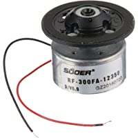 UXCELL RF-300FA-12350 DC 5.9V Spindle Motor for DVD CD Player