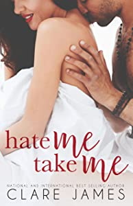 Hate Me, Take Me: A Hate-to-Love Duet
