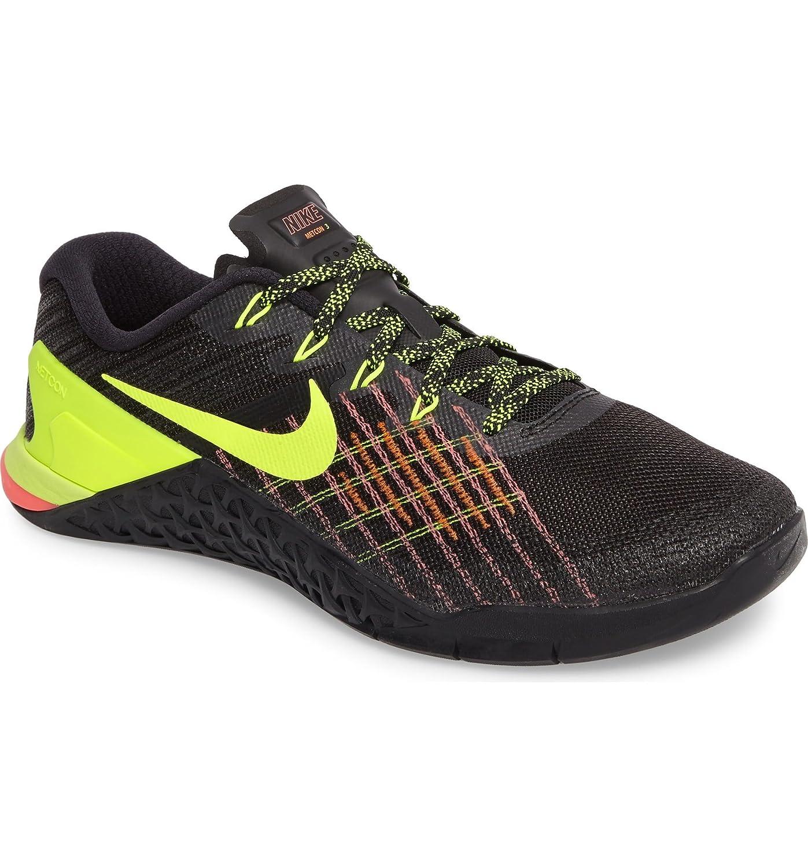 [ナイキ] メンズ スニーカー Nike Metcon 3 Training Shoe (Men) [並行輸入品] B07F412KGQ