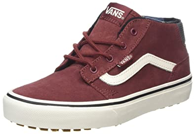7e66fc07e2 Vans Unisex Kids  Chapman Mid MTE Trainers  Amazon.co.uk  Shoes   Bags