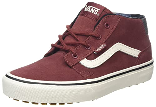 df554cdad26bc Vans Unisex Kids  Chapman Mid MTE Trainers  Amazon.co.uk  Shoes   Bags