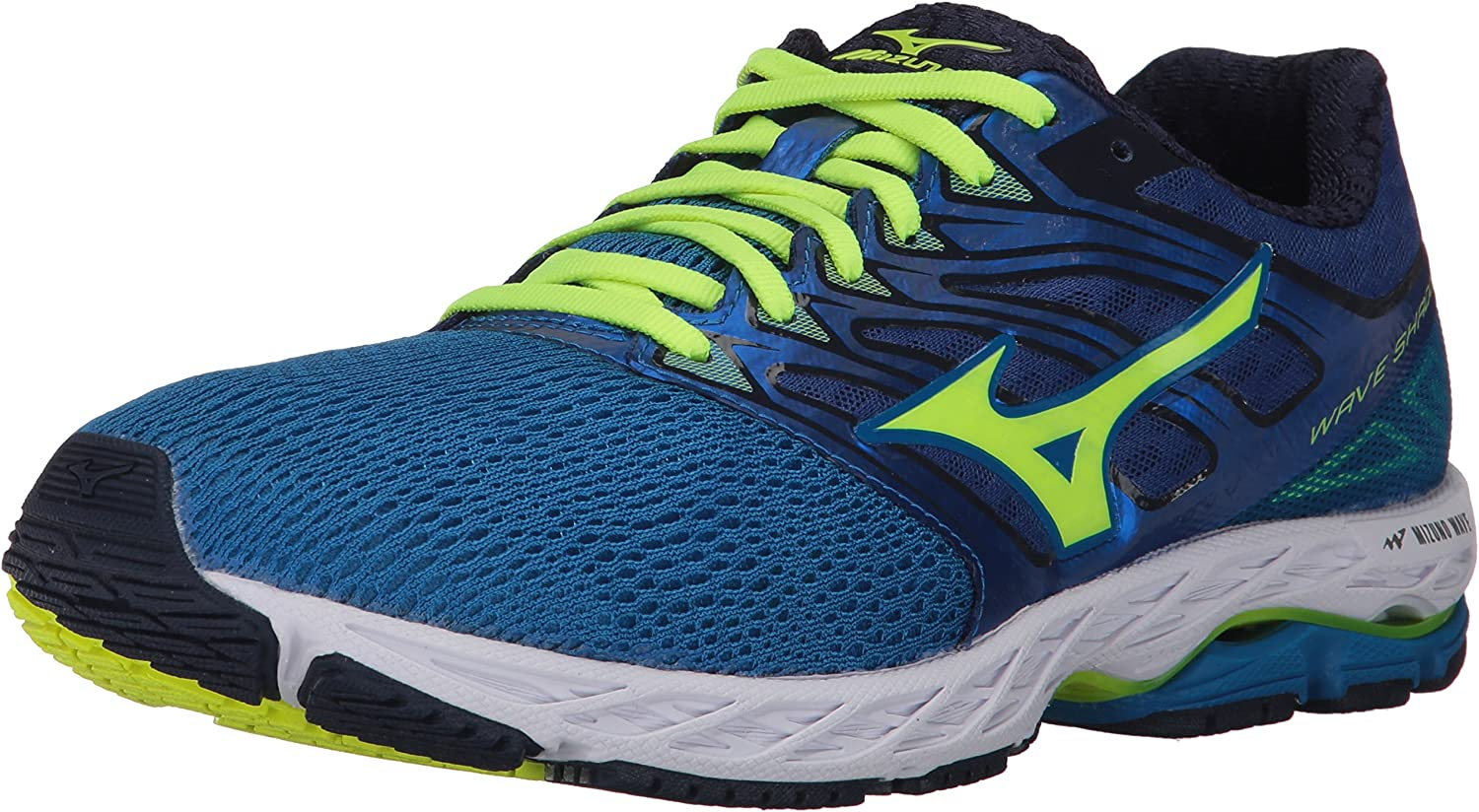Mizuno Running Men s Mizuno Wave Shadow Running-Shoes