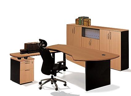 Stupendous Amazon Com Ofiselite Executive Management Office Suite Download Free Architecture Designs Parabritishbridgeorg