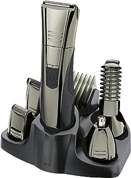 Remington PG520 Advanced Titanium - Afeitadora multifunción con ...
