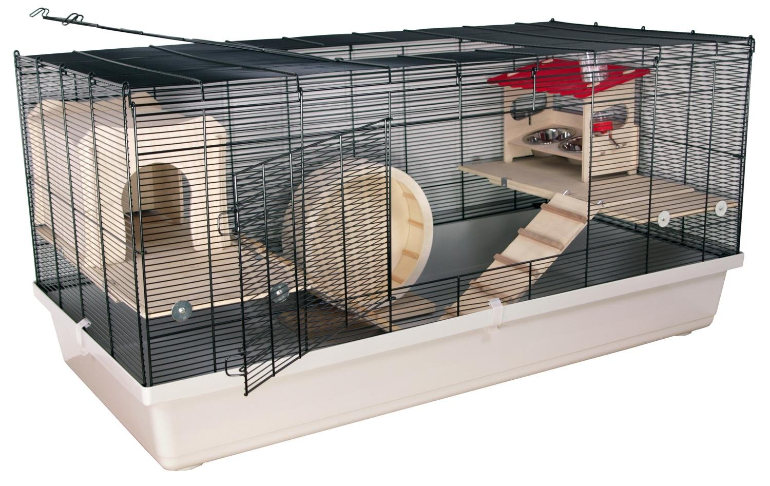 m use und hamsterk fig borneo xl deluxe kaufen. Black Bedroom Furniture Sets. Home Design Ideas