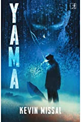 Yama Kindle Edition