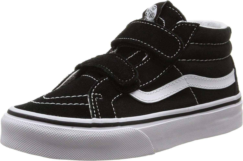 Vans Kids Sk8-Mid Reissue V Skate Shoe