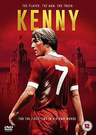 Kenny Dalglish DVD