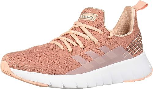 adidas Asweego, Zapatillas de Correr para Mujer: Amazon.es ...