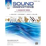 Sound Innovations for Concert Band, Bk 1: A Revolutionary Method for Beginning Musicians (B-flat Trumpet) (Book & Online Medi