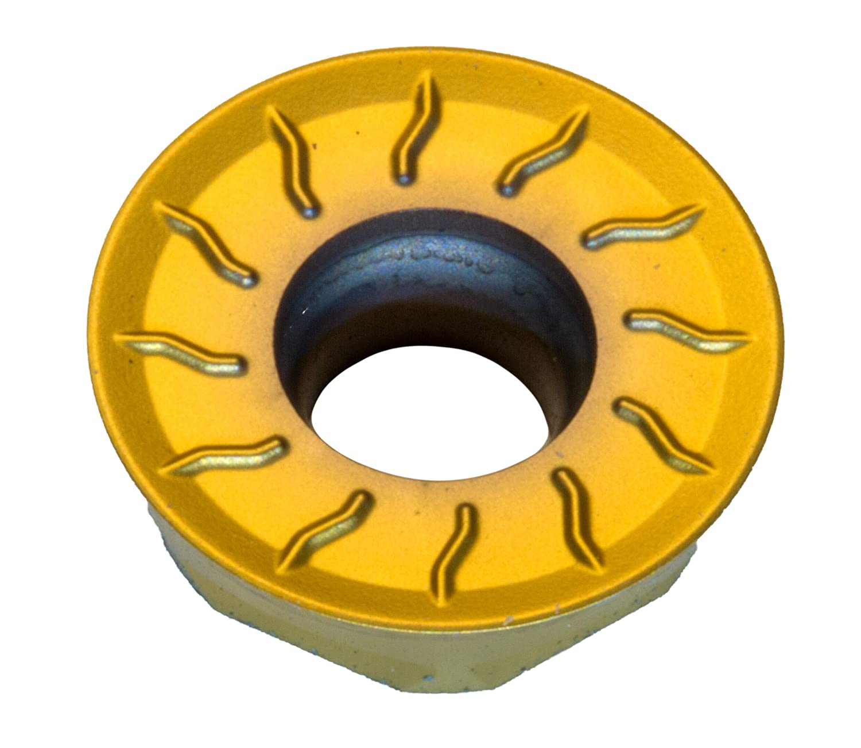 Valenite 0.630 VP5040 Grade RDMT1604MOSNF661 Carbide Insert
