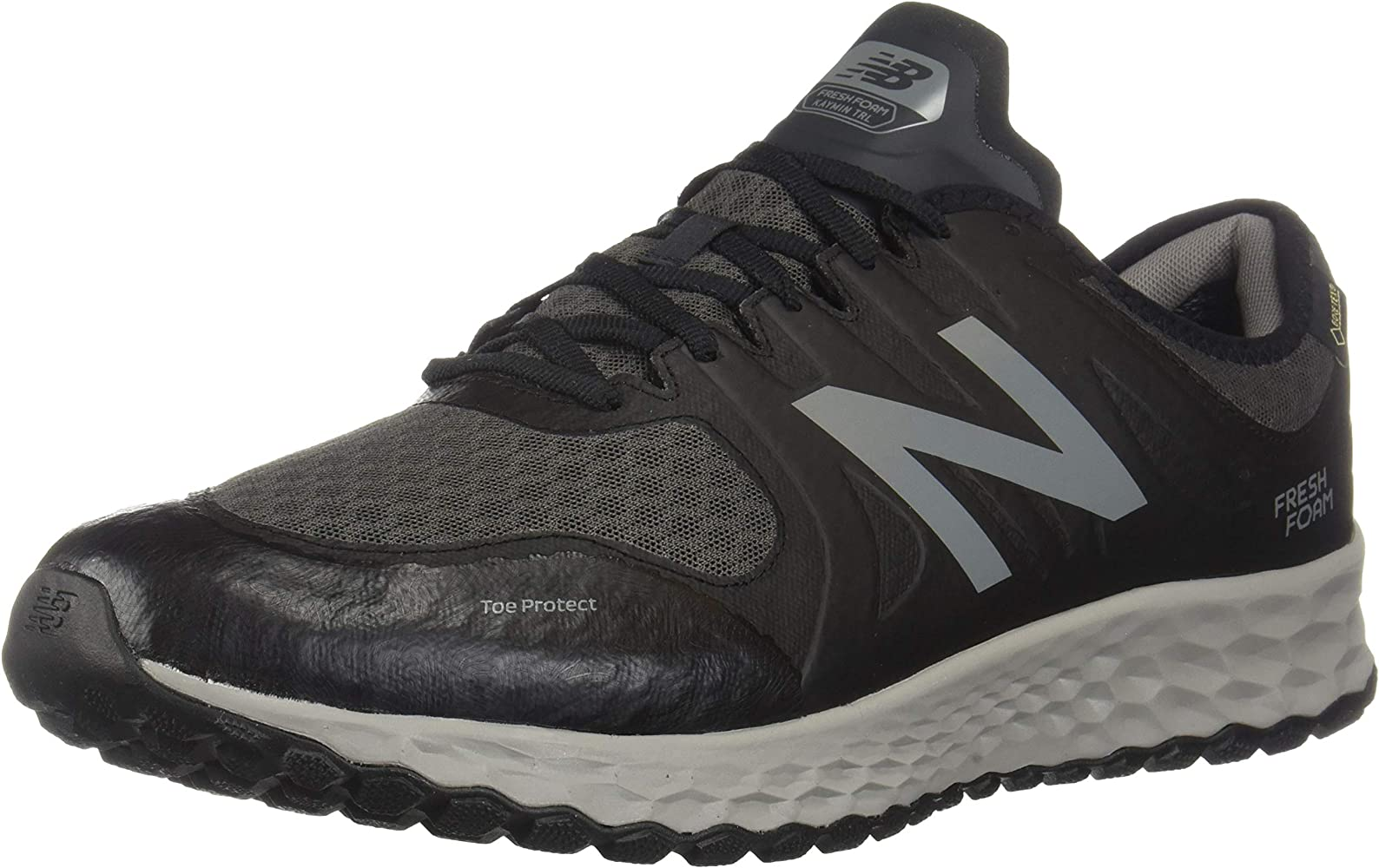 New Balance Fresh Foam Kaymin GORE TEX para mujer trail